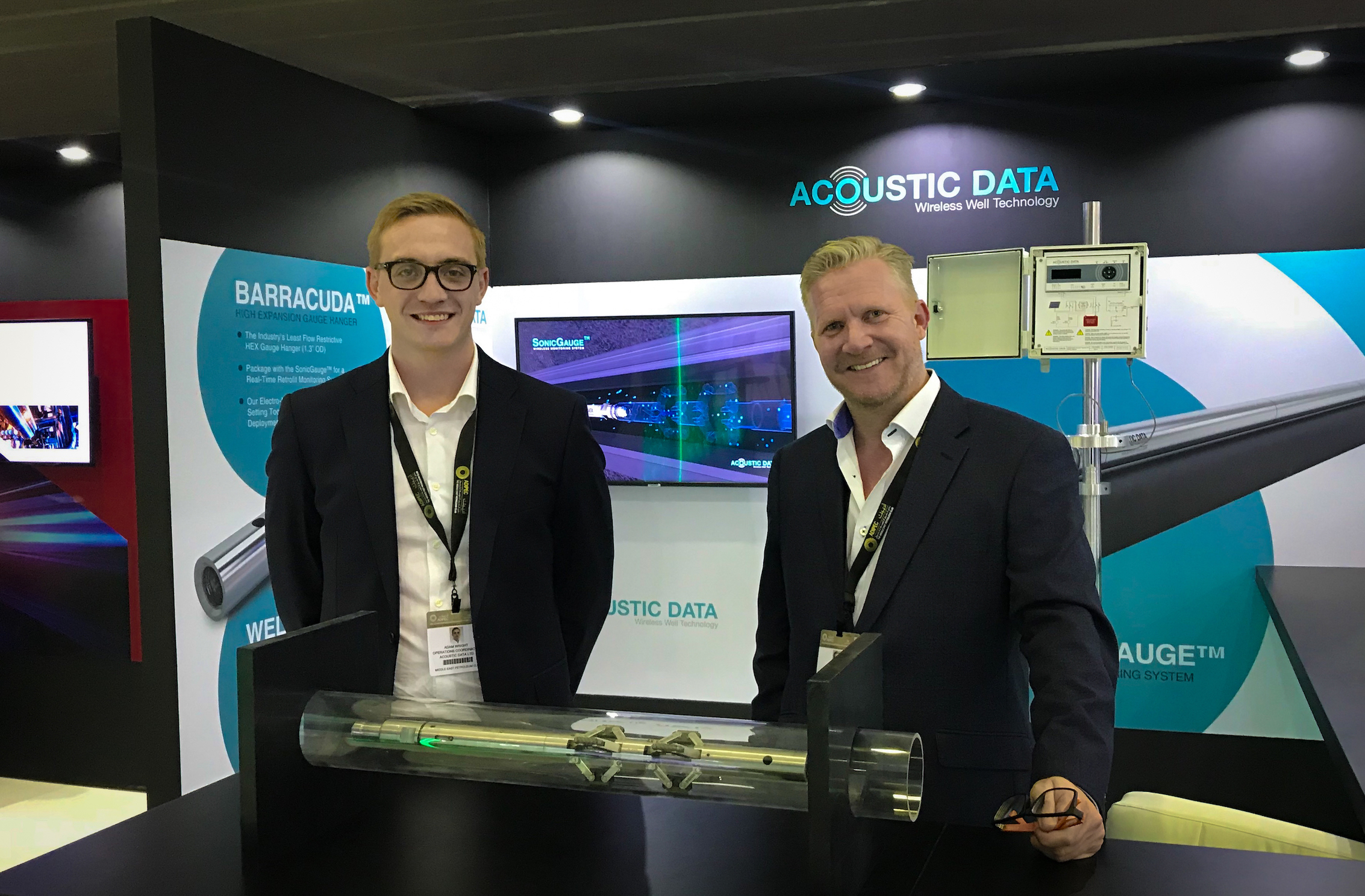 AcousticData_WirelessWellTechnology 2